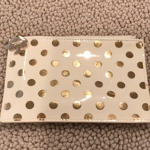 Kate Spade pencil case/ envelope purse